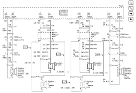 2004 gmc truck wiring diagram 1989 gmc truck wiring diagram