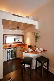 am agement cuisine petit espace comment aménager une cuisine idées en photos