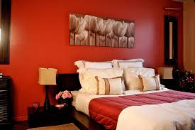 Red Bedroom Decorating Ideas Accent Wall Colors For Bedrooms Bedroom Color Schemes Pictures