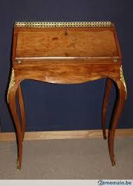 bureau napoleon 3 secrétaire bureau napoleon iii palissandre marqueté a vendre