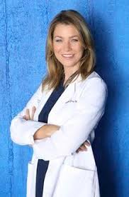 Seeking Season 1 Wiki Meredith Grey
