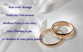 exemple voeux mariage exemple modele voeux de mariage