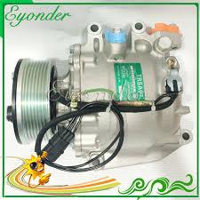 honda crv air conditioner compressor aliexpress com buy a c ac air conditioning compressor cooling