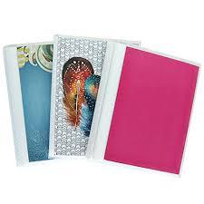 photograph album 4 x 6 photo albums pack of 3 each mini photo album