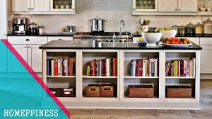kitchen bookshelf ideas 50 awesome kitchen bookshelf ideas for cookbooks
