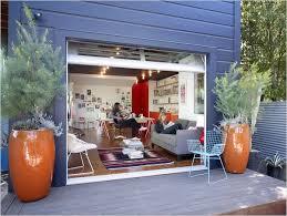 Garage Door Conversion To Patio Door 42 Best Pool Living Images On Pinterest Swiming Pool Garden