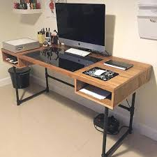 Cool Diy Desk Cool Diy Desk Designs Best Build A Desk Ideas On Desk Plans Cheap
