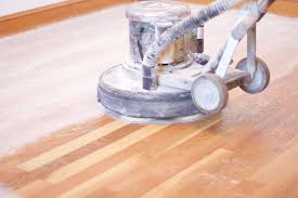 hardwood floor buffer how to use