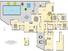 lodge style bedroom big house floor plans simple small house