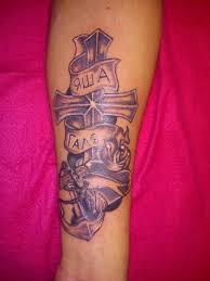 cross anchor heart by jokerspalace on deviantart
