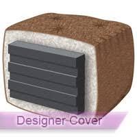 loveseat size futon mattresses futoncreations