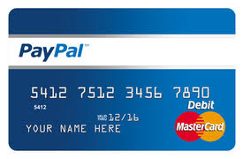 prepaid mastercard netspend and paypal introduce the paypal prepaid mastercard