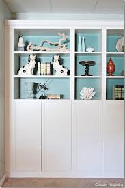 Ikea Billy Bookcase Glass Door Ikea White Billy Bookcase With Doors Thesecretconsul Com