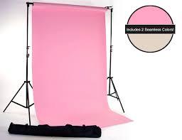seamless backdrop coral bone seamless paper kit backdrop express