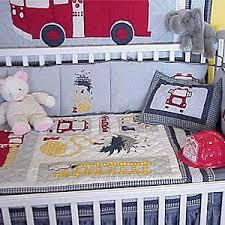 Truck Crib Bedding Patch Magic Truck 6 Crib Bedding Set