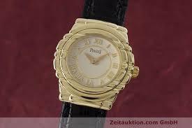 piaget tanagra piaget tanagra 18 ct gold quartz kal 620p ref goa15079 163154