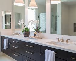 before after a master bathroom remodel surprises everyone with bathroom remodel vanity cabinetry mirror decor lighting sink fixture