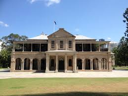 old government house queensland wikiwand