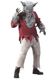 scary halloween costumes for boys silver werewolf costume werewolf costume costumes and haunted