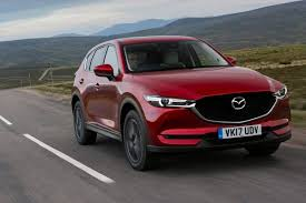 mazda jeep cx5 mazda cx 5 review car reviews 2017 the car expert