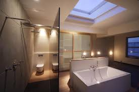 salle de bain dans une chambre salle de bain attenante à la chambre adultes greenwich