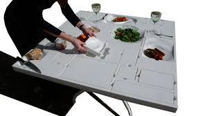 Corian Dining Tables Topo Table U2013 Rael San Fratello