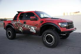 Ford Raptor Truck 2012 - the 2012 sema show wrap up