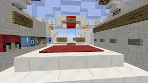 The Dropper Map Minecraft Lucky Block Dropper Mini Game Ifebag Modded World