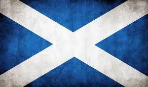 Color Symbolism by Wallpaper Scotland Flag Surface Texture Color Symbolism Hd