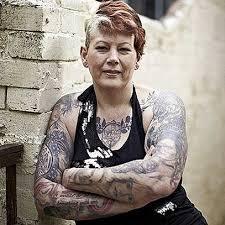 54 year old woman has 69 u0027twilight u0027 tattoos inked magazine