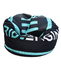 ride engine bean bag chair