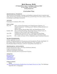 Social Worker Resume Examples by Curriculum Vitae Marketing And Development Coordinator Faculty