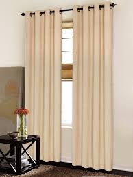 Crushed Voile Sheer Curtains by 1pc Chenille Hotel Window Curtain View Curtain Better Design