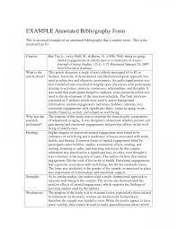 apa format example doc apa format annotated bibliography example template