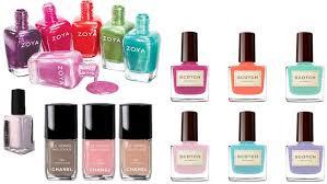 non toxic nail polishes 3 free 5 free u0026 vegan belle jhéanell