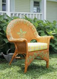 Can You Paint Wicker Chairs Amazing Ideas For Painting Wicker Furniture 47 Love To Home Design
