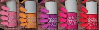 nuthin u0027 but a nail thing models own polish for tans new