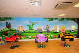 gorgeous dinosaur themed kids room with fun wall mural surripui net kids room wall murals on ecellent