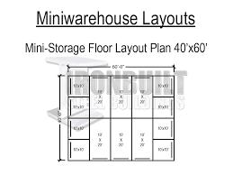 mini storage buildings self storage buildings free floor plans