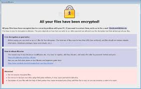 new nuclear btcware ransomware released updated