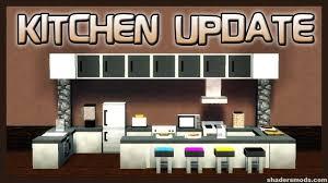 minecraft interior design kitchen furniture mod for minecraft decoration idea luxury marvelous