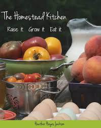 Homestead Kitchen The Homestead Kitchen