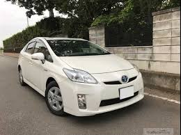 2010 toyota prius type used toyota prius 2010 for sale stock tradecarview 21600995