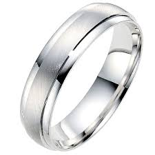 wedding bands white gold white gold wedding rings ernest jones