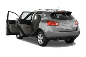 nissan crossover 2010 2010 nissan rogue reviews and rating motor trend