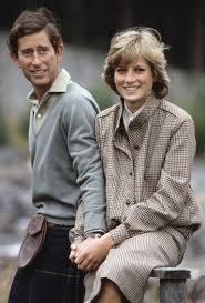 Prince Charles Princess Diana On This Day In History August 28 Marks The Anniversary Of Prince