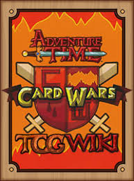 wars cards browse cards adventure time card wars tcg wiki