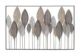 leaf wall decor shenra com