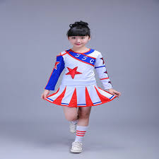 100 cheerleader costumes kids cheerleading costumes