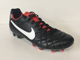 Nike Tiempo Legend Iv nike tiempo legend iv fg soccer cleats football shoe 454316 010 size